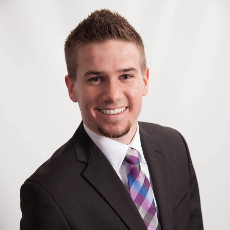 Chase Breeden