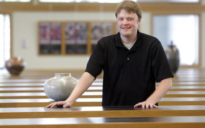 [News] Steve Moody: With Support, Autistic Students Find Greater Success in College
