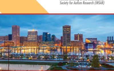 [Event] International Meeting for Autism Research (IMFAR 2016)