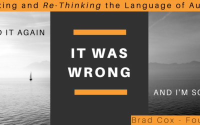 [Blog] Thinking and Re-Thinking the Language of Autism