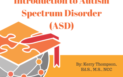 [Training] What is autism?