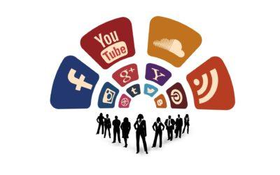[Internship] Social Media