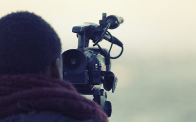 [Internship] Video Production