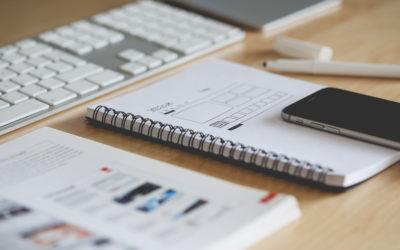 [Internship] Web Design & Development