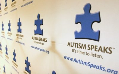 [News] Autism Speaks changes its mission statement to include autism acceptance