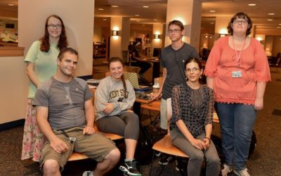 [News] Autistic students at Kent State found a new autistic student organization