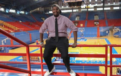 [News] Aspie student at Kansas University excels in sports management and peer support