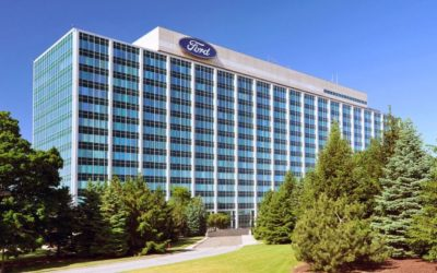 [News] Ford Motor Company expands hiring program for individuals on the spectrum