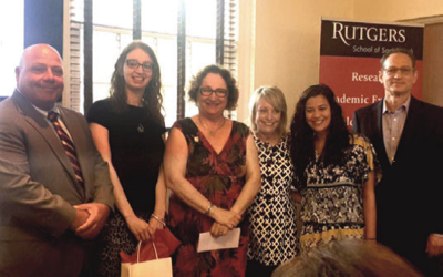 [News] Rutgers University Receives $100,000 to Train Students to Work with Autistic Adults