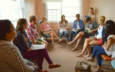 [News] College Students Connect with Their Autistic Peers Through UVA Program