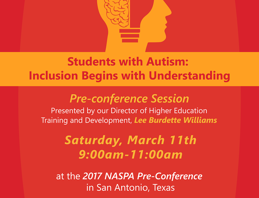 inclusion students with autism