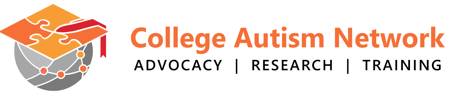 The College Autism Network logo