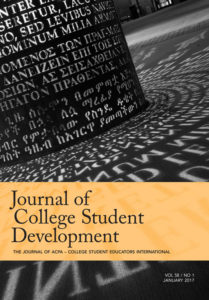 JCSD Cover