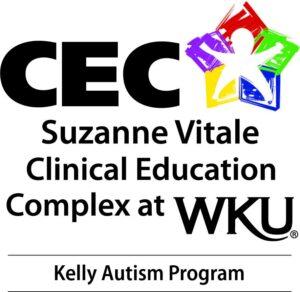 Kelly Autism Program at Western Kentucky University Logo