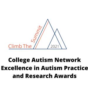 Climb the Summit 2021 Awards logo