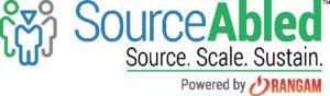 SourceAbled Logo